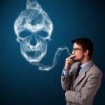 タバコは家の外で吸っても妊娠に悪影響