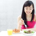 代謝を上げる栄養素 まとめ