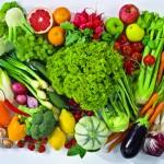 現代の野菜では栄養が足りない