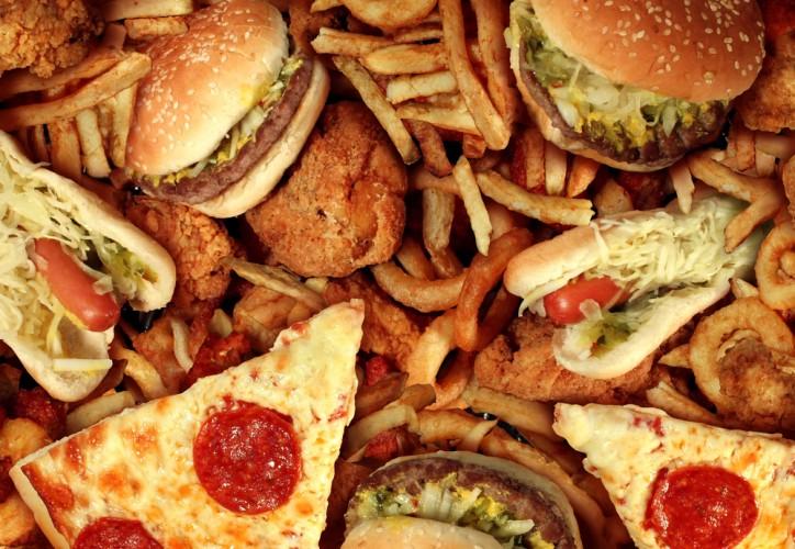 トランス脂肪酸食べ物