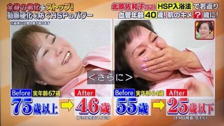 HSP血管年齢1