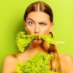 マクロビやベジタリアンって健康に悪い?