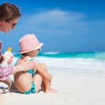 子供に日焼け止めは必要か