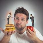 たった◯日間悪い食事を続けるだけで大腸ガンになりやすくなる