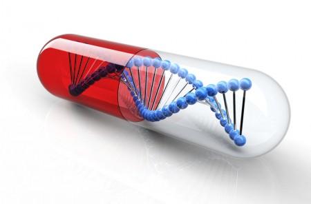 遺伝子サプリ
