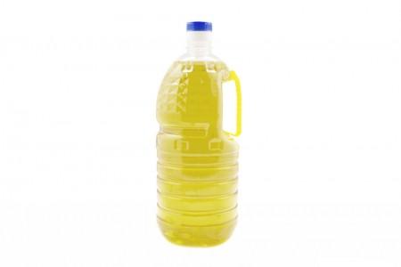 サラダ油大ボトル