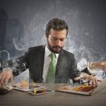 頑張りすぎは自律神経に悪影響を与える?