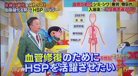 HSP効果