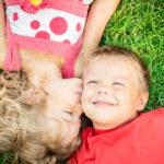 子供が将来美人にモテるようになる方法
